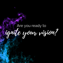 90-minute Ignite Your Vision Intensive