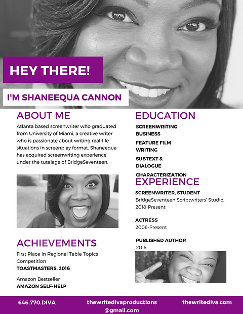 Shaneequa Creative Writer Resume (1).png