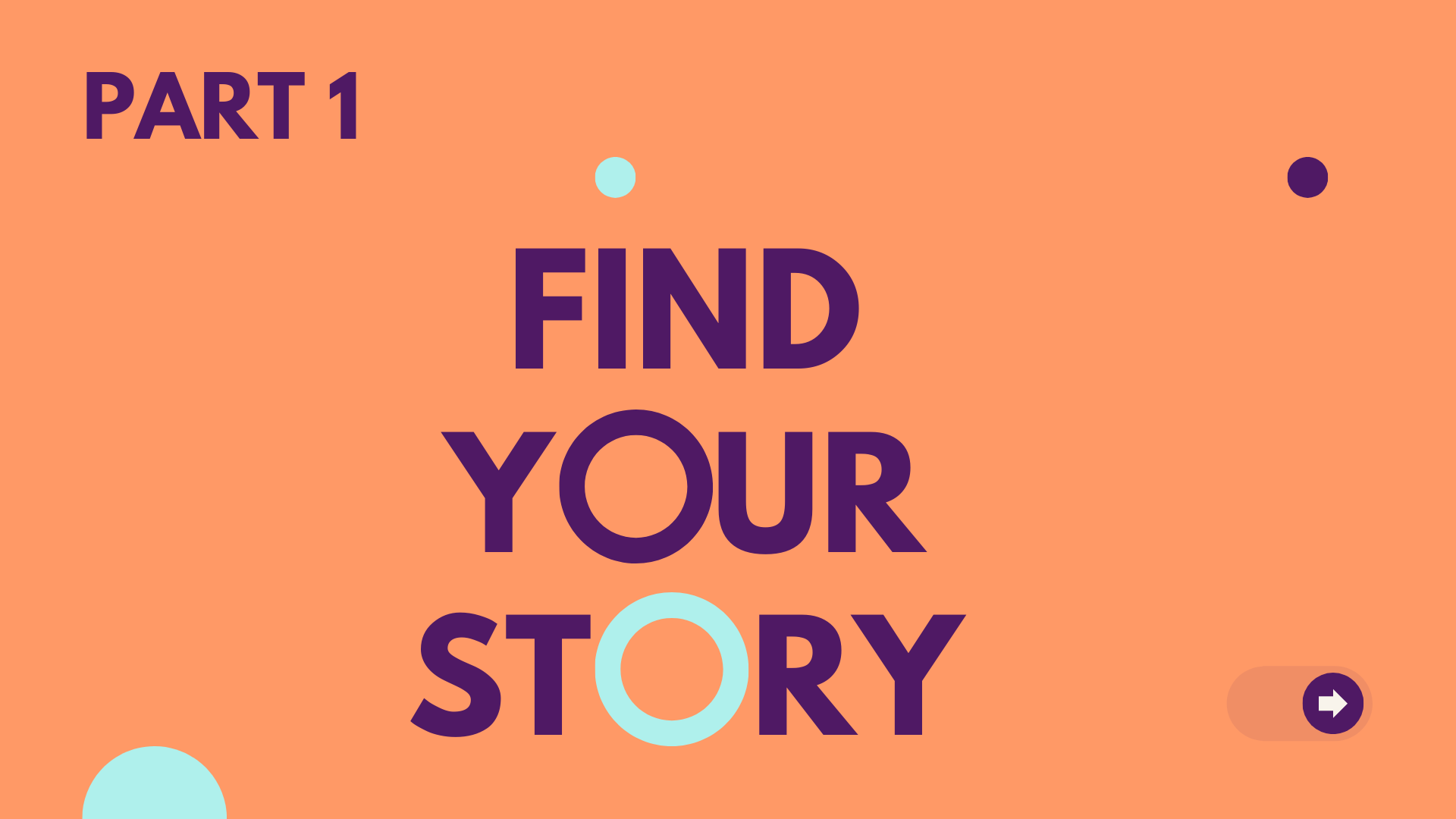 Master Your Brand Story Boot Camp