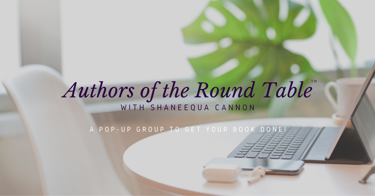 Authors of the Round Table