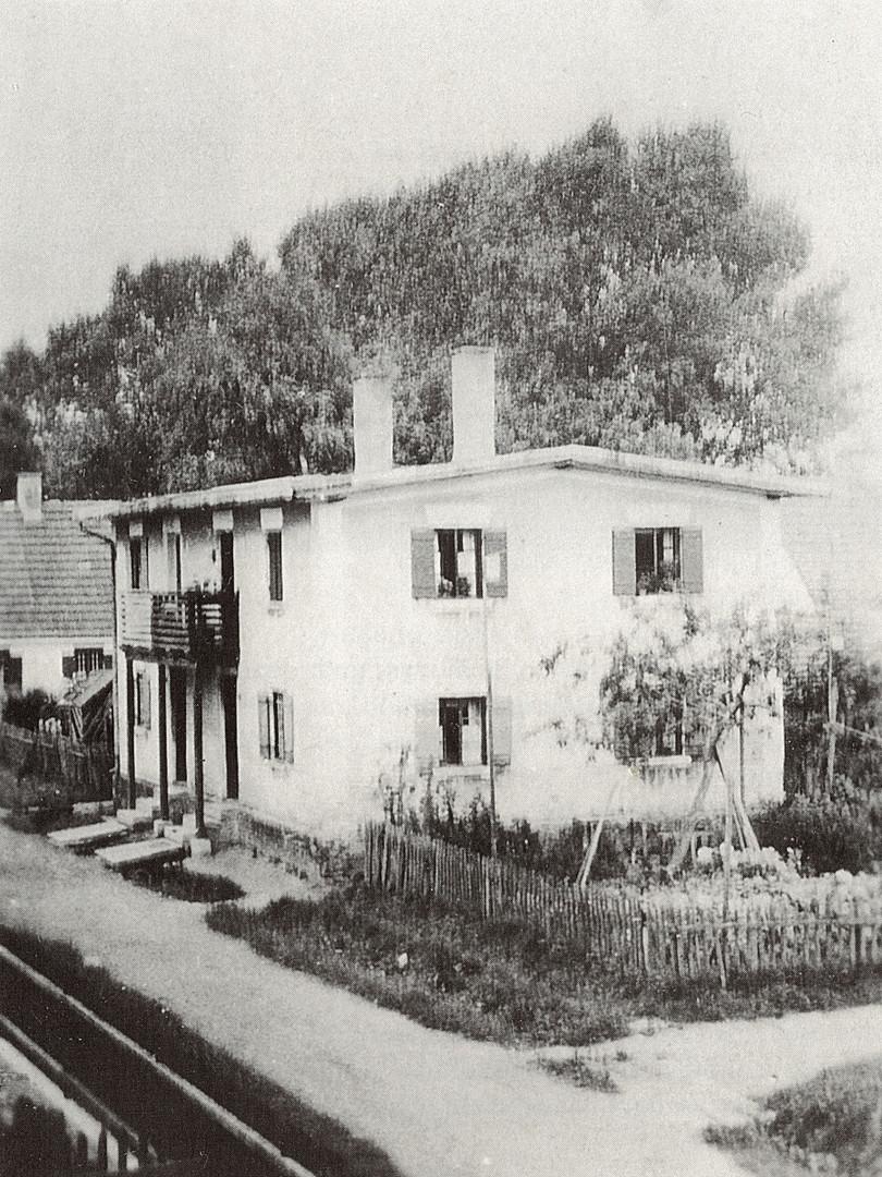 """""""Franzosenhaus"""""""