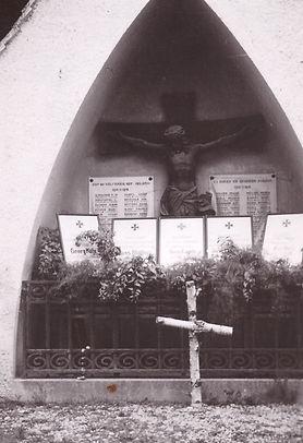 Kriegerdenkmal Bäumenheim