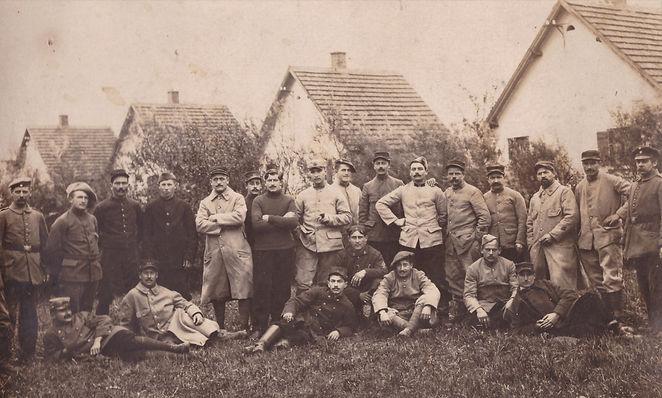 Kriegsgefangene Franzosen_Bäumenheim_Gro
