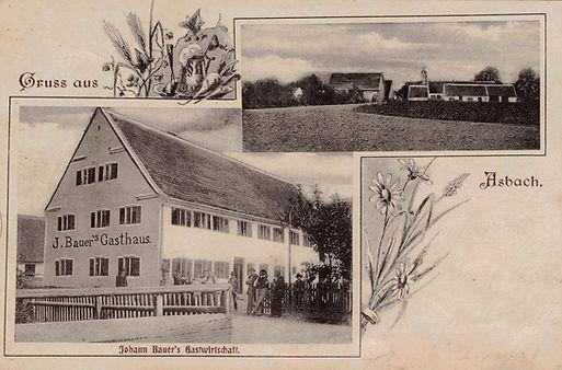 Unterwirt Gaststätte Bauer