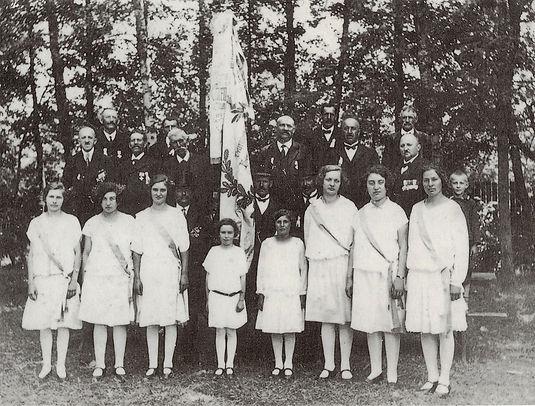 Veteranen- und Kriegerverein Bäumenheim