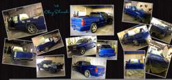 '03 Chevy Silverado
