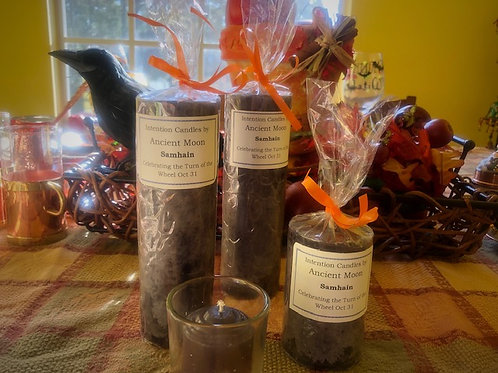 Samhain Gift Set