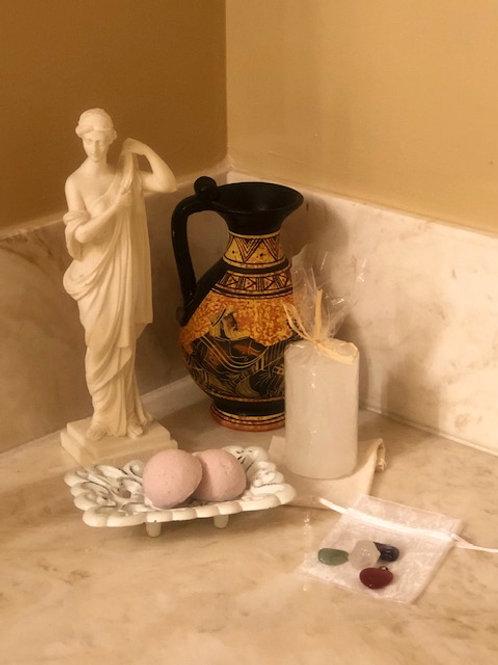 Magical Mini…A Ritual to Uplift your Spirit
