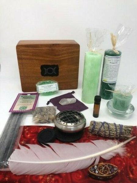 Cleansing Altar Kit