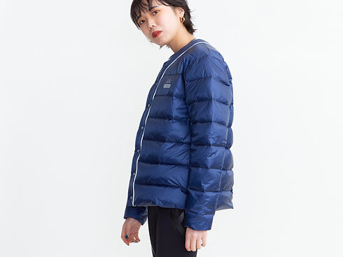 BB DOWN JACKET