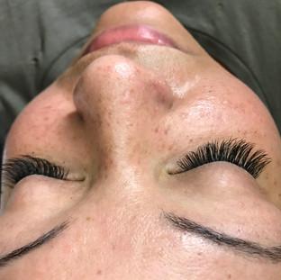 Individual Eyelash Extentions