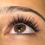 Obsessed with our gorgeous set of lashes
