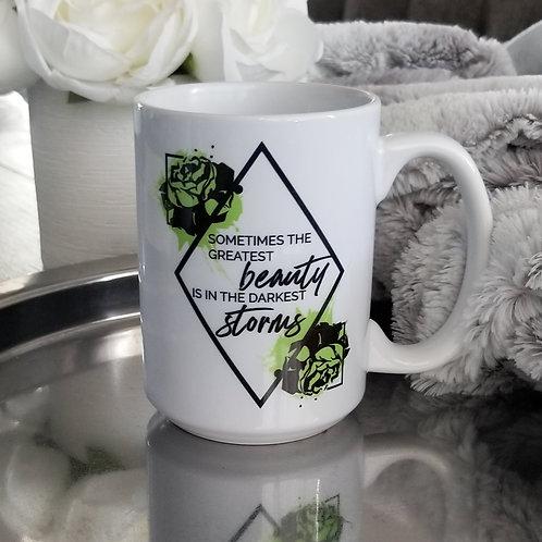 Greatest Beauty Mug (Wait)