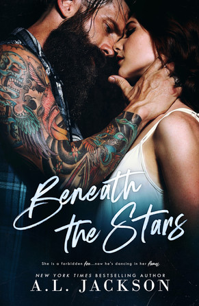 ☆☆☆Beneath the Stars is Live☆☆☆