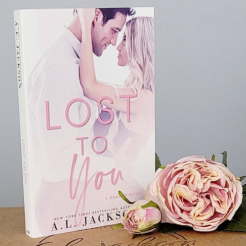 Lost to You Paperback