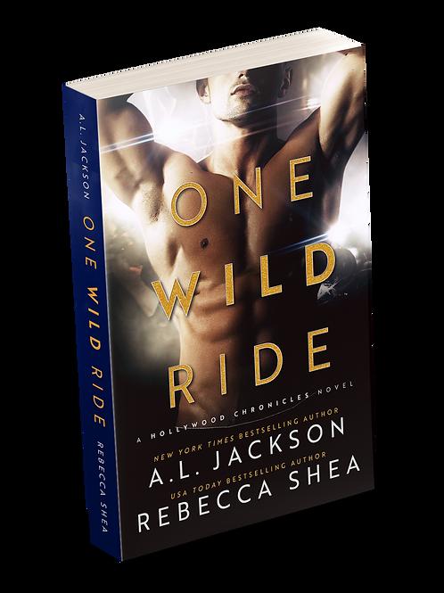 One Wild Ride Paperback