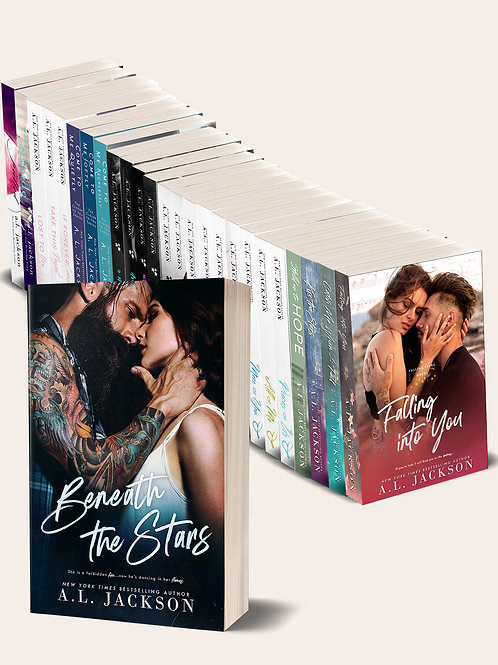 Every Single Book Bundle