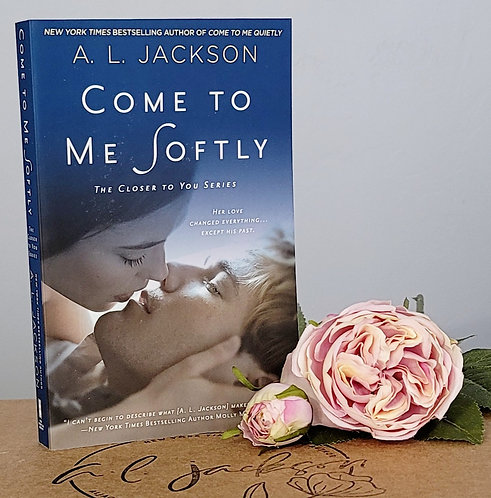 Come to Me Softly Paperback