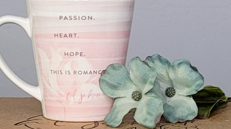 This is Romance Mug