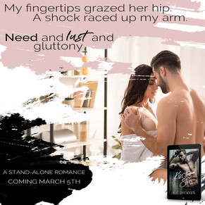 Kiss the Stars Excerpt Blitz