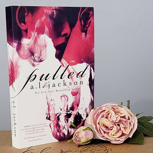 Pulled Paperback