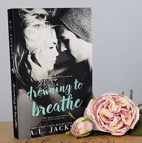 Drowning to Breathe Paperback