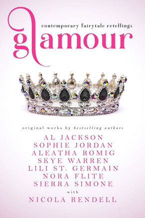 Glamour is LIVE!