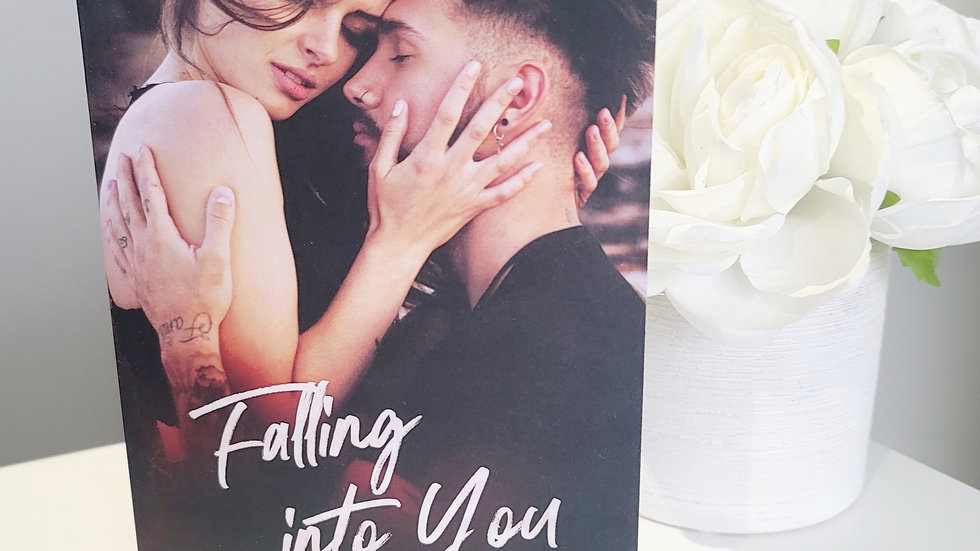 Falling into You Paperback