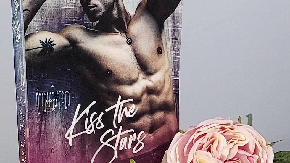 Kiss the Stars Paperback