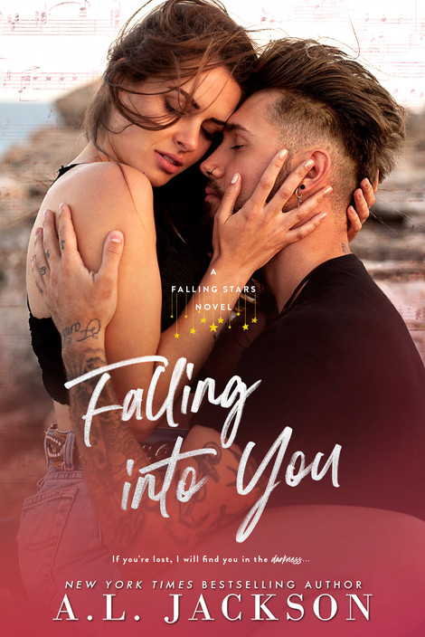 New Release: Falling Into You by A.L. Jackson with Giveaway
