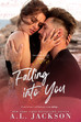 ☆☆☆Falling into You is Live☆☆☆
