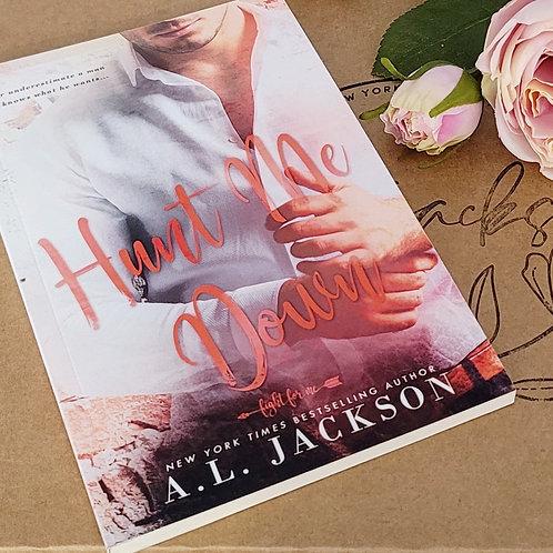 Hunt Me Down Paperback