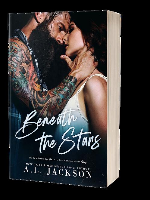 Beneath the Stars Paperback