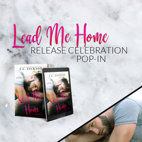 Lead Me Home Release Party Hop