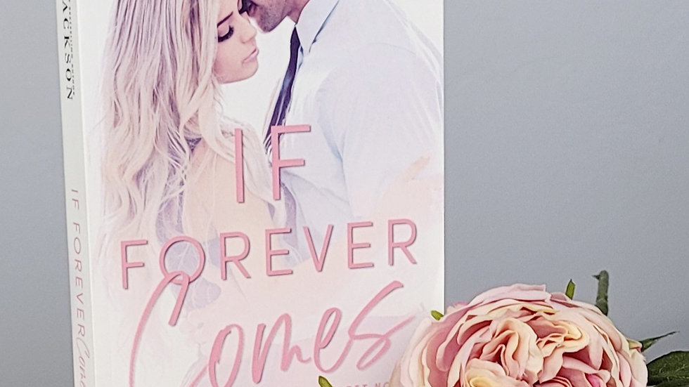If Forever Comes Paperback