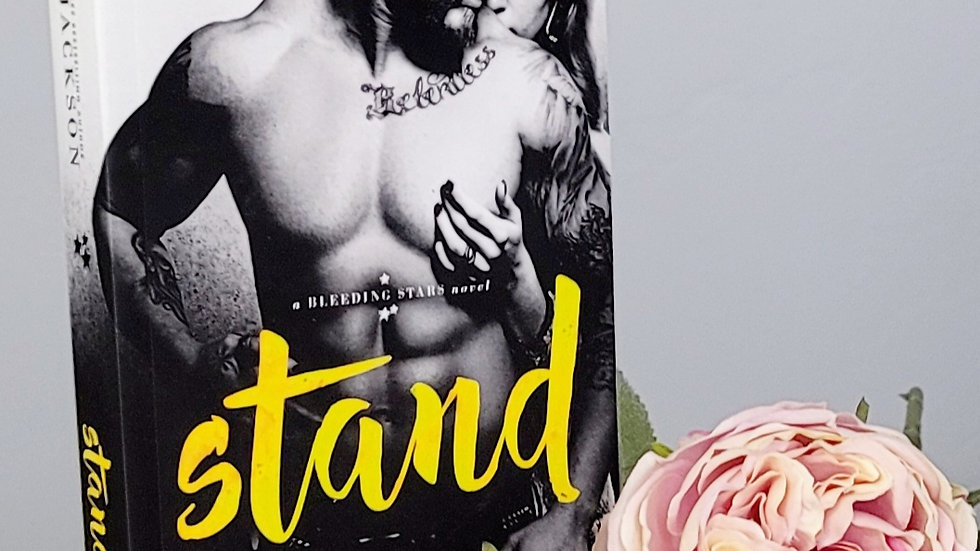 Stand Paperback