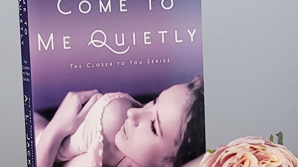 Come to Me Quietly Paperback
