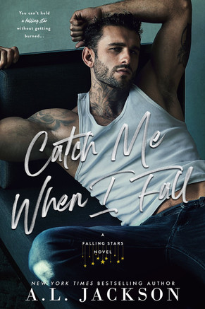 Catch Me When I Fall Cover Reveal