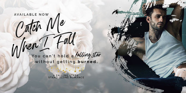 New Release & Review: Catch Me When I Fall by A.L. Jackson
