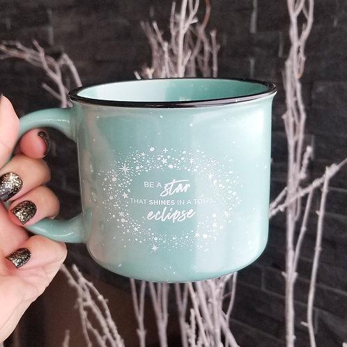 Be a Star Mug (Catch Me When I Fall)