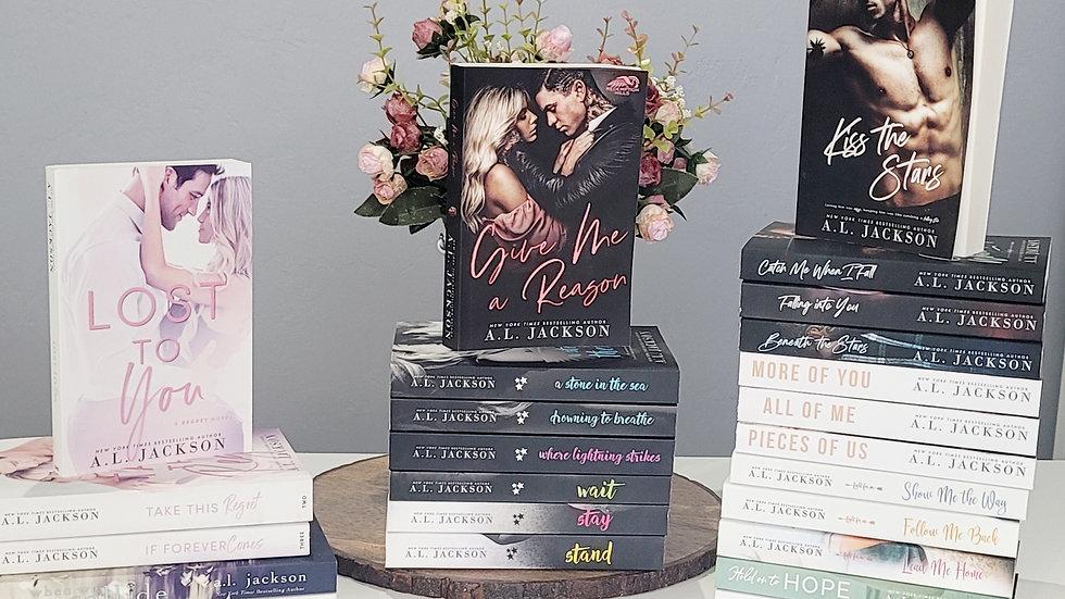 Indie Book Bundle