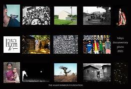 Tokyo Documentary photo 2021に参加します