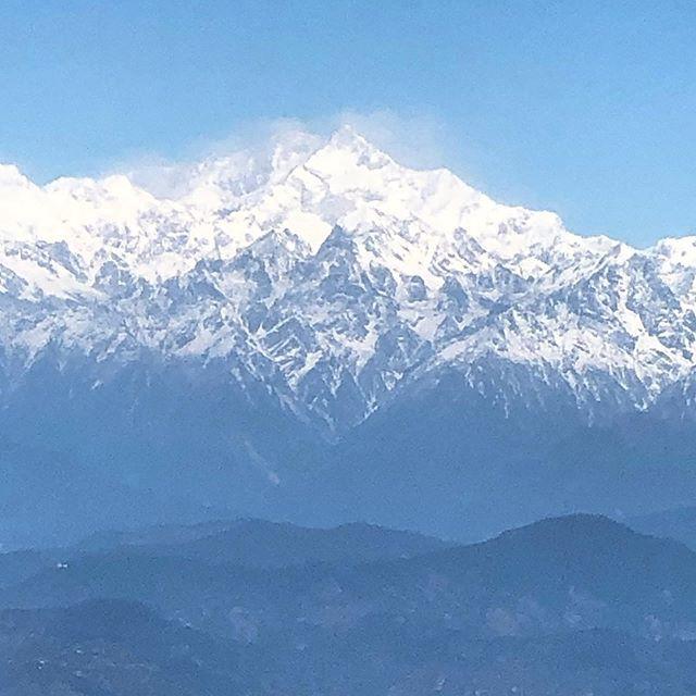 #Everest