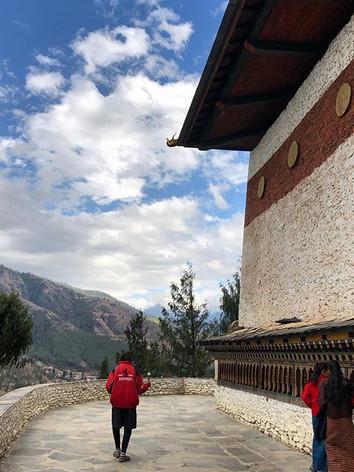 #Changangkha #Thimphu #Bhutan.jpg