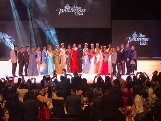 Miss Philippines USA 2018