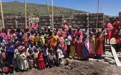 Schule Kenia