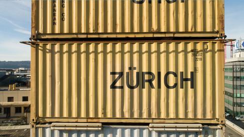 Inspektion Freitag Tower Zürich