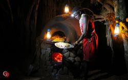 Pizza in Kenya