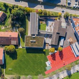Schulhausplatz Hüttwilen