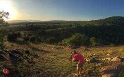 Aussichtspunkt in Kenya